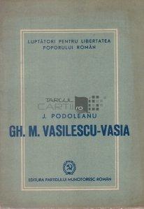Gh. M. Vasilescu-Vasia