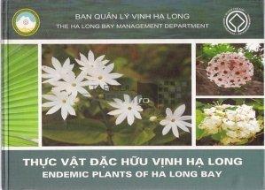 Thuc Vat Dac Hu'u Vinh Ha Long/Endemic plants of ha long bay / Plante endemice din Ha Long Bay
