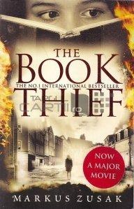 The book thief / Hotul de carti