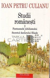Studii romanesti