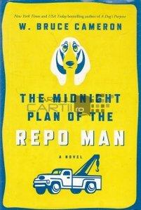 The midnight plan of the repo man / Planul de la miezul noptii al recuperatorului