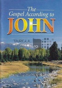 The Gospel Acording to John
