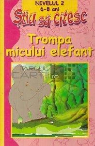 Trompa micului elefant
