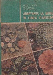 Adaptarea la mediu in lumea plantelor