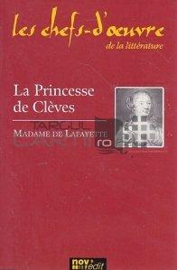 La Princesse de Cleves / Printesa lui Cleves