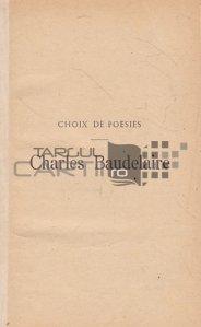 Choix de poesies / Alegerea poeziilor