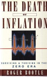 The death of inflation / Moartea inflatiei