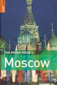 The Rought Guide Moscow