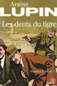 Les dents du tigre / Dinți de tigru