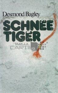 Schneetiger / Tigrul de zapada