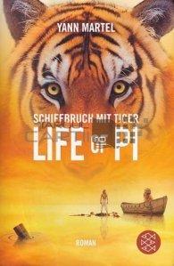 Schiffbruch mit Tiger / Life of Pi / Viata lui Pi