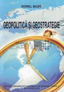 Geopolitica si geostrategie