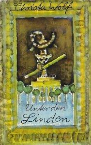 Unter den Linden / Sub padurea de tei