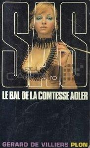 S.A.S / Balul Contesei Adler