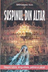 Suspinul din altar