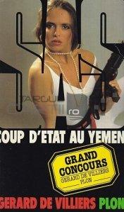 Coup d'etat au yemen / Lovitură de stat în Yemen