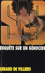 Enquete sur un genocide / Ancheta genocidului