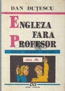 Engleza fara profesor