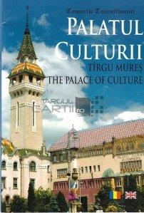 Palatul culturii Tirgu Mures