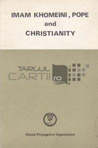 Imam Khomeini, Pope and Christianity / Imam Khomeini, Papa și crestinism