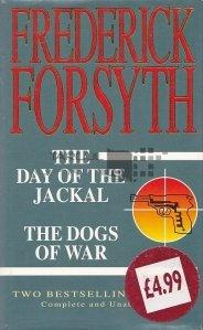The day of the jackal. The dogs of war / Ziua sacalului. Cainii de razboi
