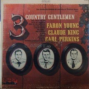 3 Country Gentlemen