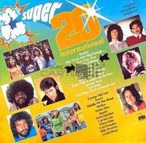Super 20 International
