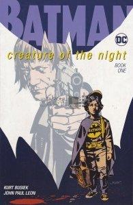 Batman Creature of the Night