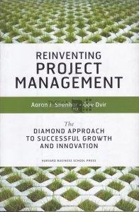 Reinventing project management / Reinventarea proiectului de management