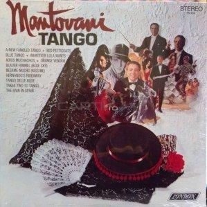 Mantovani Tango