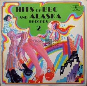 Hits Of BBC And Alaska Records 2
