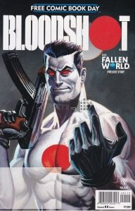 Bloodshot FCBD