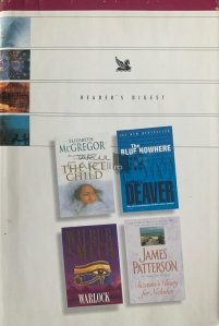 The Ice Child, The Blue Nowhere, Warlock, Suzannes Diary for Nicholas