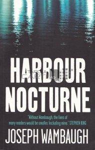 Harbour nocturne / Port intunecat