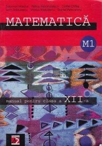 Matematica M1