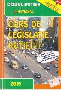 Curs de legislatie rutiera