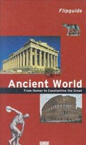 Ancient World / Lumea antica