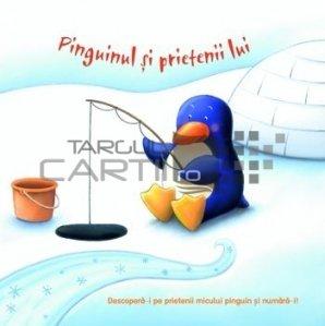 Pinguinul si prietenii lui