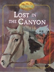 Lost in the Canyon / Pierdut in Canion