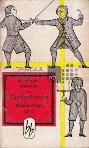 Der Junker von Ballantrae / Echipa din Ballantrae