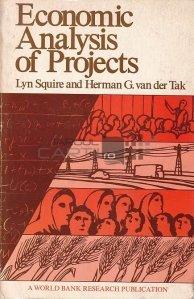 Economic analysis of projects / Analiza economică a proiectelor