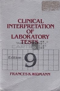 Clinical Interpretation of Laboratory Tests