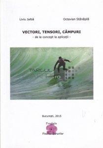 Vectori, tensori, campuri: de la concept la aplicatii