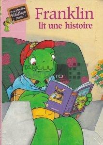 Franklin lit une histoire