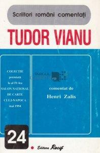 Tudor Vianu