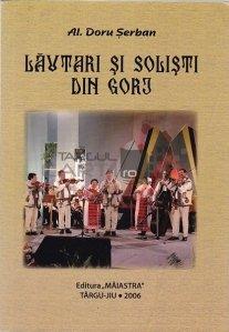 Lautari si solisti din Gorj