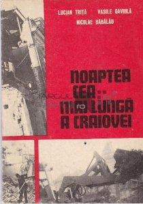 Noaptea cea mai lunga a Craiovei