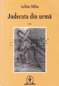 Judecata din urma