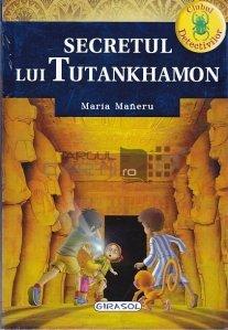 Secretul lui Tutankhamon