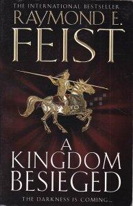 A Kingdom Besieged / Un regat asediat